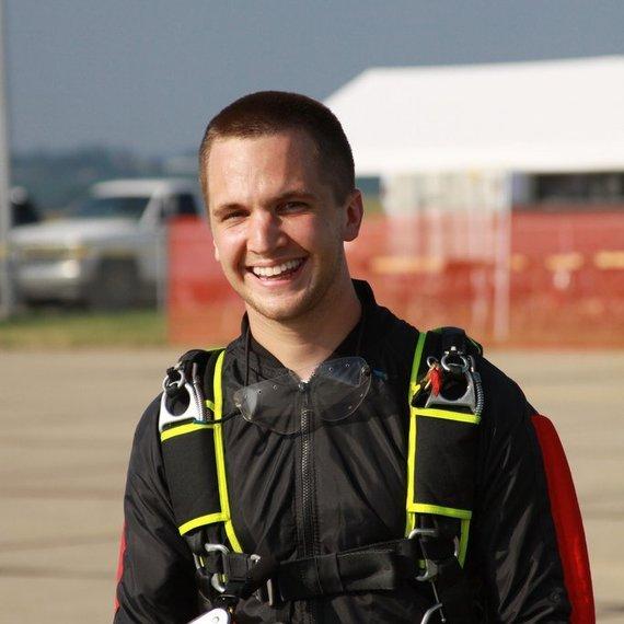 Cory Becker