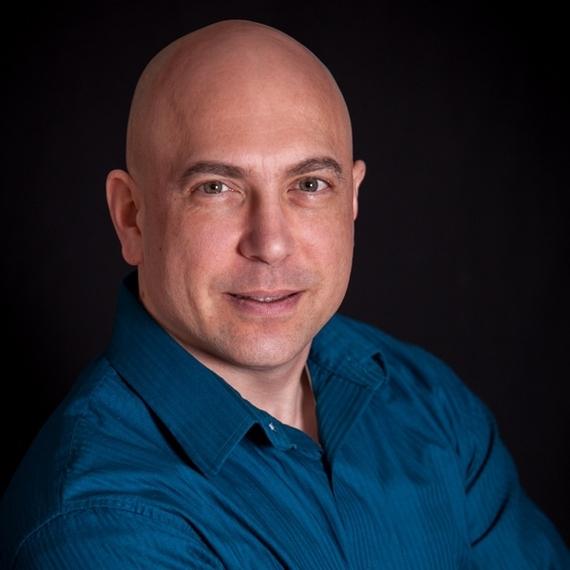 Chris Augeri, PhD