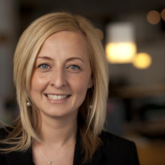 Katrina Stoffel