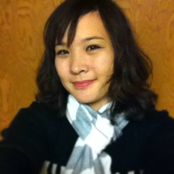 Shelly Lynn Xiong